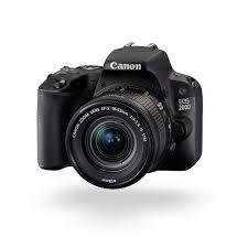 Rekomendasi Kamera DSLR Canon