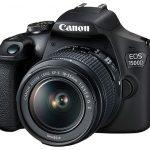 Canon Hadirkan Teknologi Kamera DSLR
