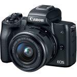 Teknologi EOS R Kamera Mirrorless Full Frame Pertama dari Canon