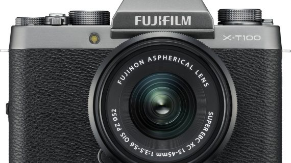 Fujifilm X-T100 Bidik Pengguna Kamera DSLR untuk Pindah ke Mirrorless