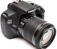 Harga Canon 1200D 2018