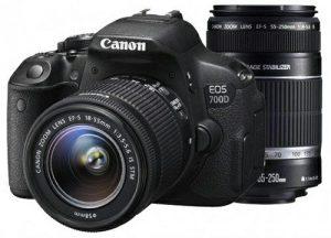 Harga kamera Canon DSLR