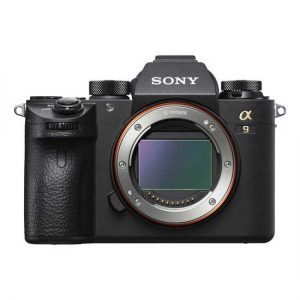 Kamera Mirrorless Sony