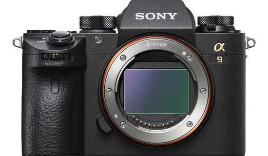Kelebihan Utama dari Kamera Mirrorless Sony
