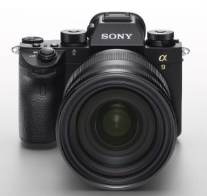 Kelebihan Utama dari Kamera Mirrorless Sony a9