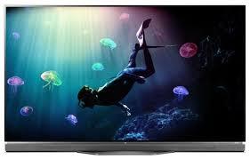 LG OLED 65E6T Smart TV 4K