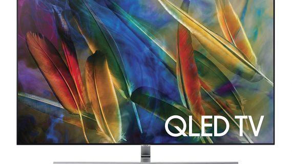 Teknologi QLED dan Teknologi OLED