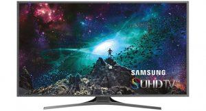 Samsung JS7200 SUHD Smart TV 4K