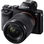 Sony Alpha A7 Series