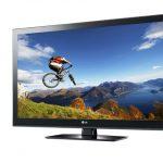Teknologi TV