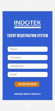 sistem registrasi barcode terbaik